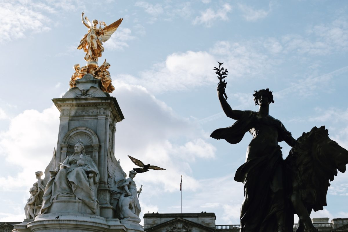 London City Tour Westminster Guided Tour