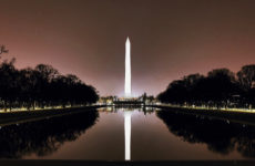 "DC ""Night Tour"": Historical Walking Tour"