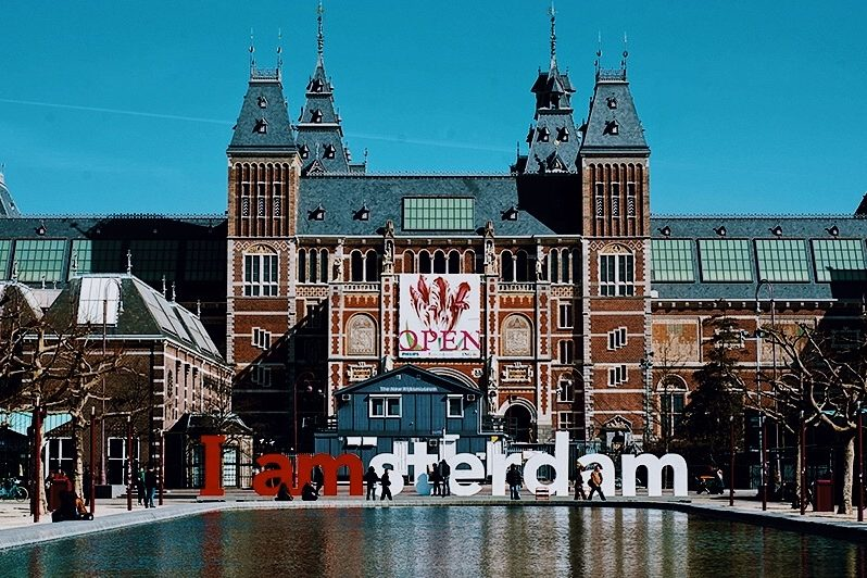 Amsterdam Tour Rijkmuseum Guided Museum Tour