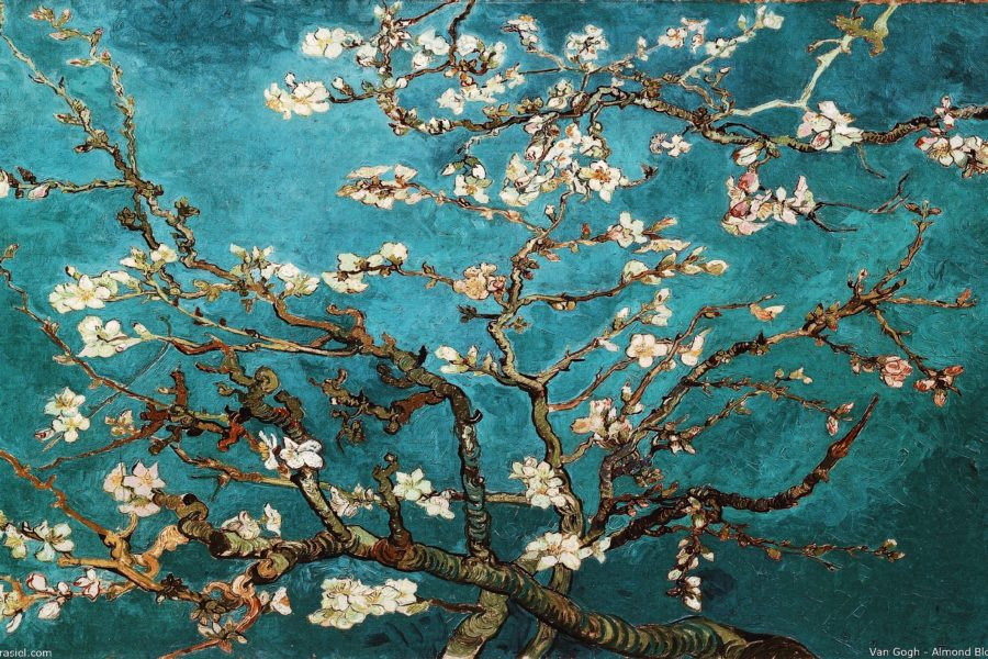 Most Famous Paintings In Van Gogh Museum