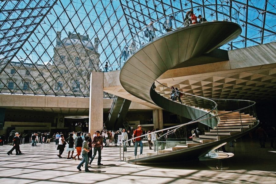 Louvre Tour Paris Tour Guided Museum Tour