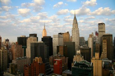 Midtown Manhattan History and Architecture Guided Walking Tour