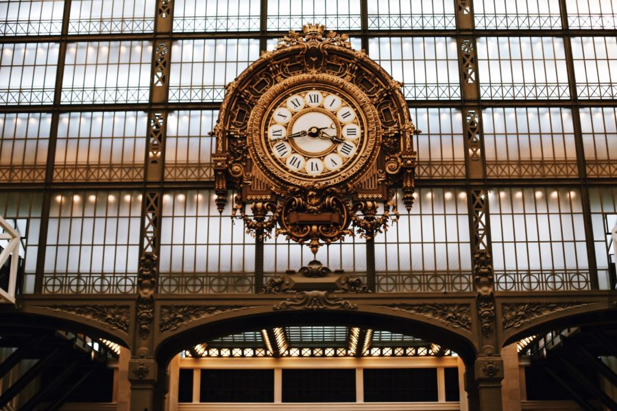 Musée d'Orsay Tour Orsay Museum Tour Paris Guided Tour