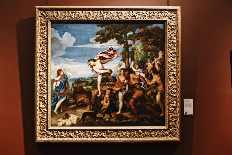 National Gallery London Tour London Museum Tour