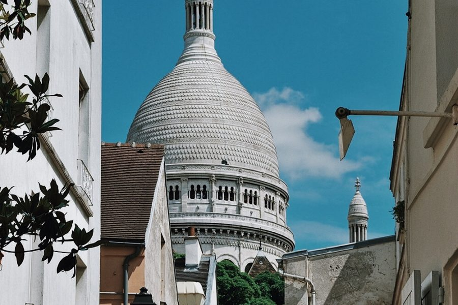 Paris Tour Montmartre Sacré-Cœur Guided Tour
