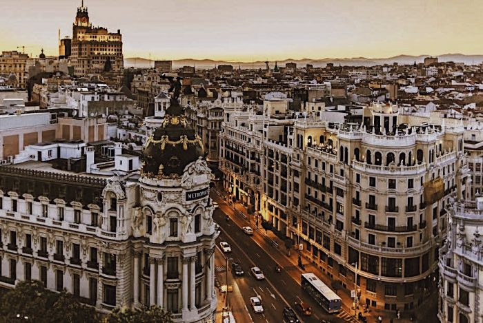 Madrid Tours
