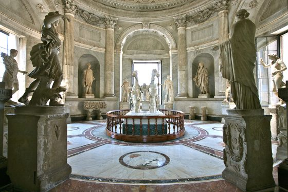 The Vatican Museum, Sistine Chapel and St Peter's Basilica – Skip The Line Private Guided Tour