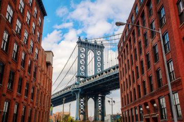 Dumbo – A gem in the heart of the city