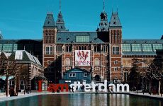 Amsterdam-Tour-Rijkmuseum-Guided