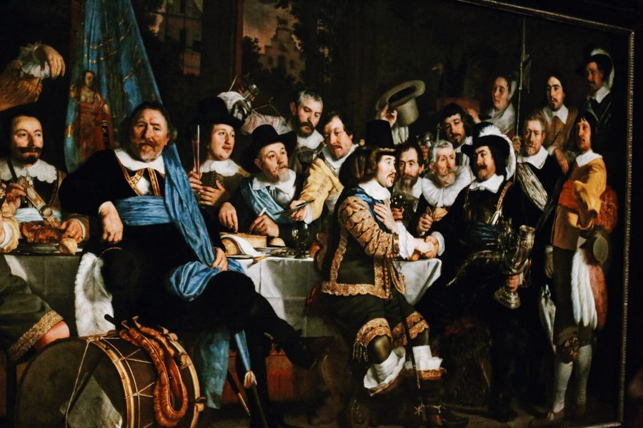 Amsterdam-Tour-Rijkmuseum-Guided-Museum-Tour