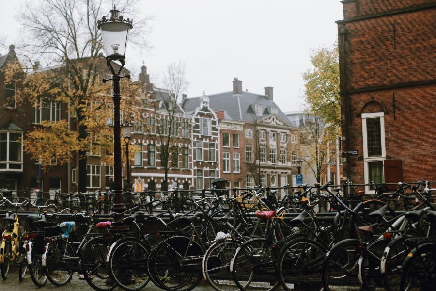 Walking-Tour-City-Amsterdam-Guided