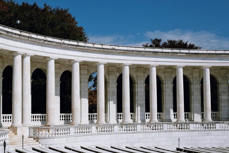 Washington-Guided-Tour-Arlington