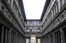 Skip the Line Uffizi Gallery of Florence Semi-Private Guided Museum Tour